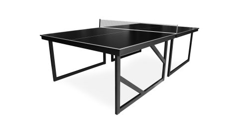 TÊNIS DE MESA FIXO SOFT FULL BLACK